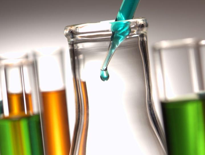 Kailio apdirbimo chemija arba legenda apie formaldehidą